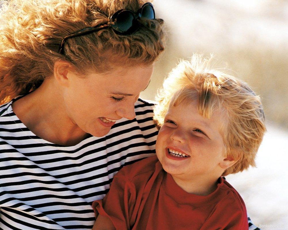 Посмотреть на ребенка по фото родителей