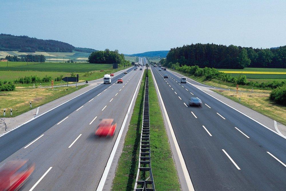 Как безопасно ездить по шоссе рекомендации