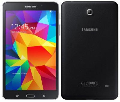 Семидюймовый Galaxy Tab 4